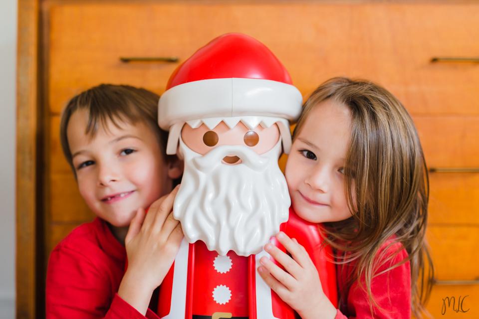 Xxl playmo santa - Playmobil geant a vendre ...