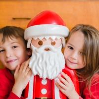 XXL Playmo Santa