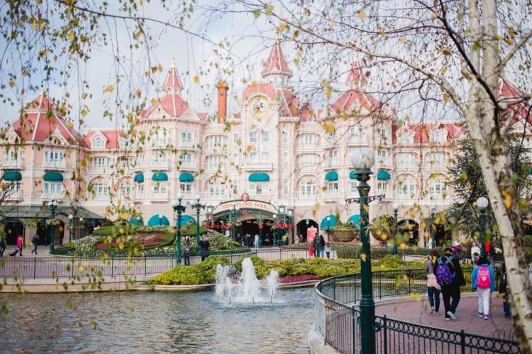 Disneyland noel-1
