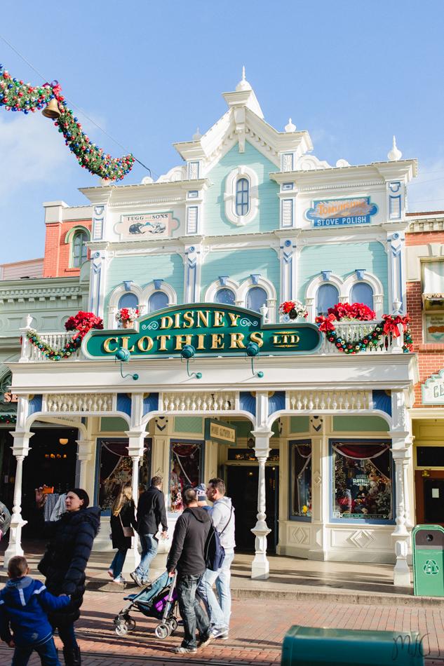 Disneyland noel-11