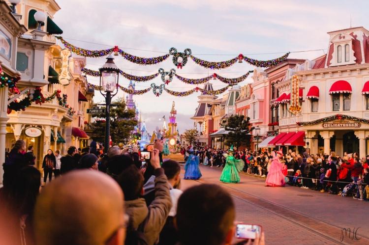 Disneyland noel-129