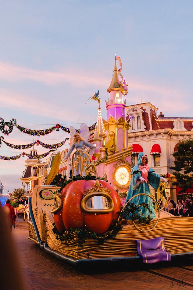 Disneyland noel-131
