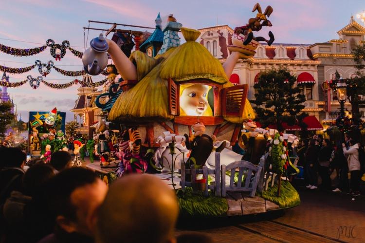 Disneyland noel-137