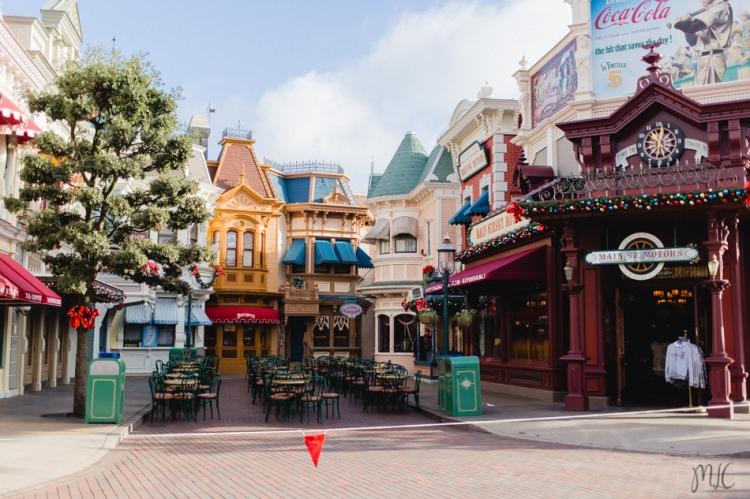 Disneyland noel-14