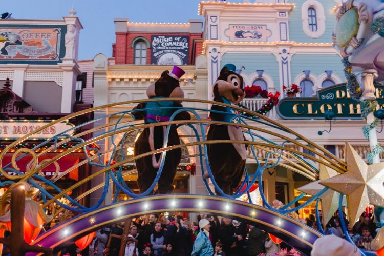 Disneyland noel-147
