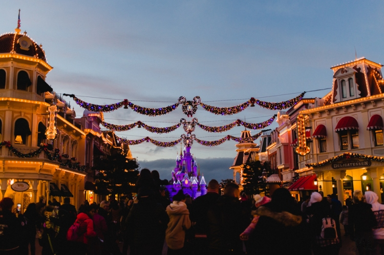 Disneyland noel-149