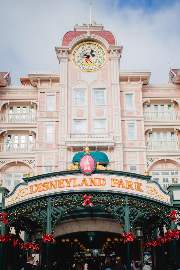 Disneyland noel-2