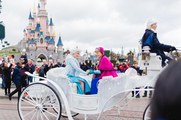 Disneyland noel-21