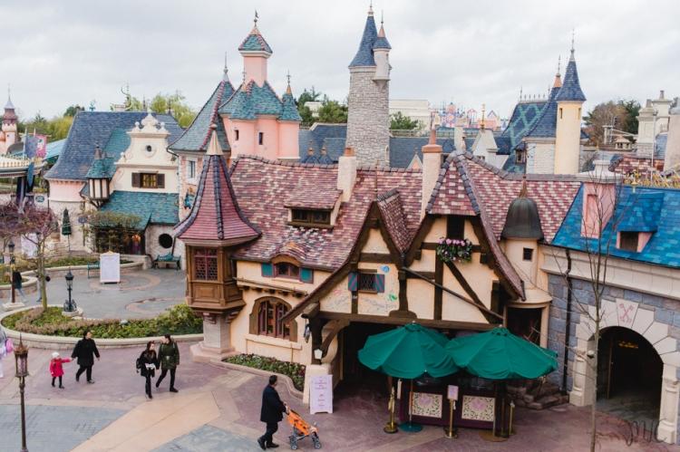 Disneyland noel-27