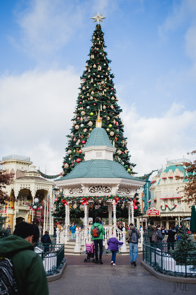 Disneyland noel-3