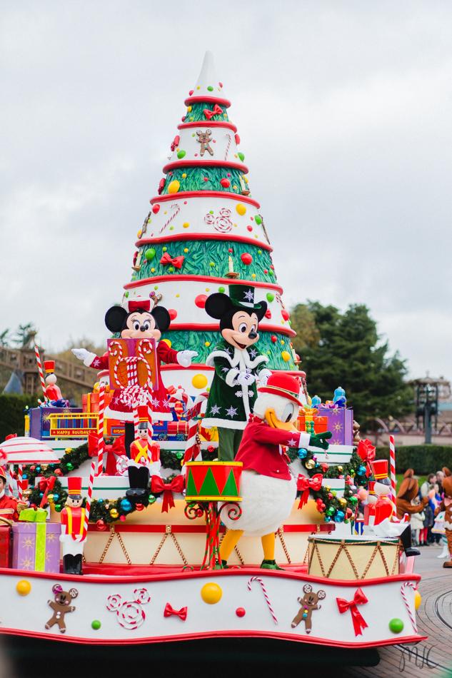 Disneyland noel-34