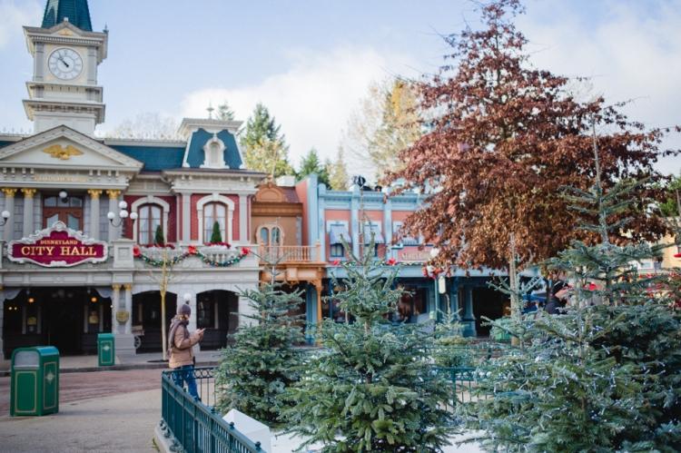 Disneyland noel-4