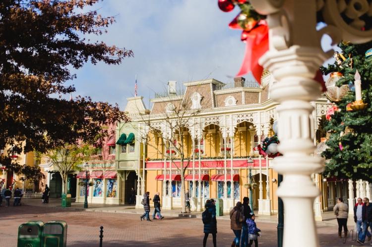 Disneyland noel-5