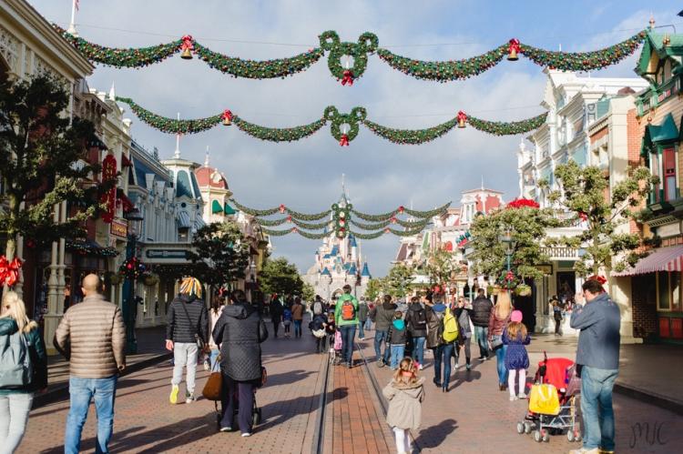 Disneyland noel-7