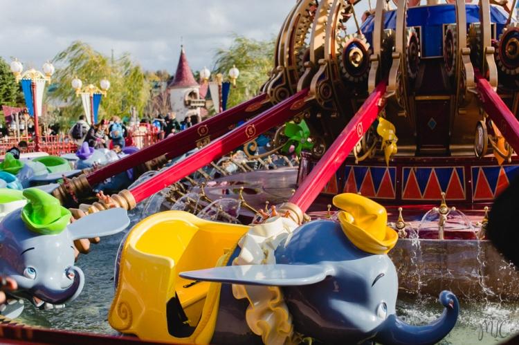 Disneyland noel-94