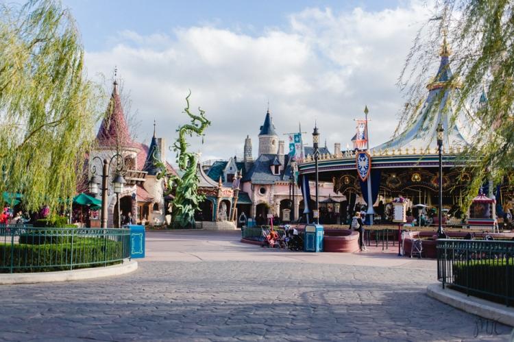 Disneyland noel-99