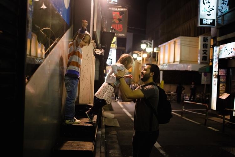 Japon tokyo enfants voyage-32