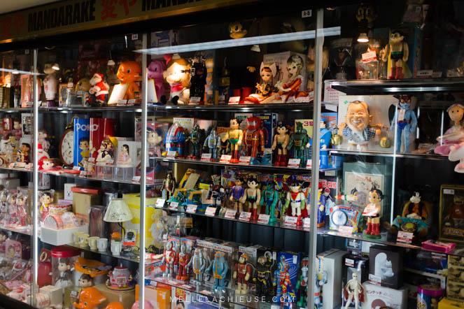 Photographie Japon Nakano toys-2