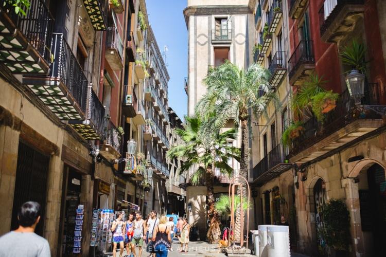 vacances espagne barcelone-1