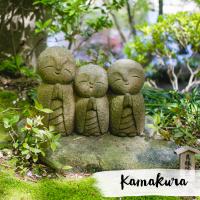 JAPON // Kamakura, au bord du Pacifique