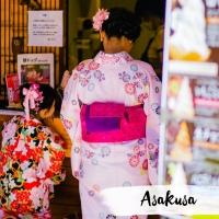 JAPON // Authentique Asakusa