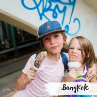 THAILANDE // RETOUR A BANGKOK